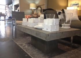 Raphael Stone Coffee Table